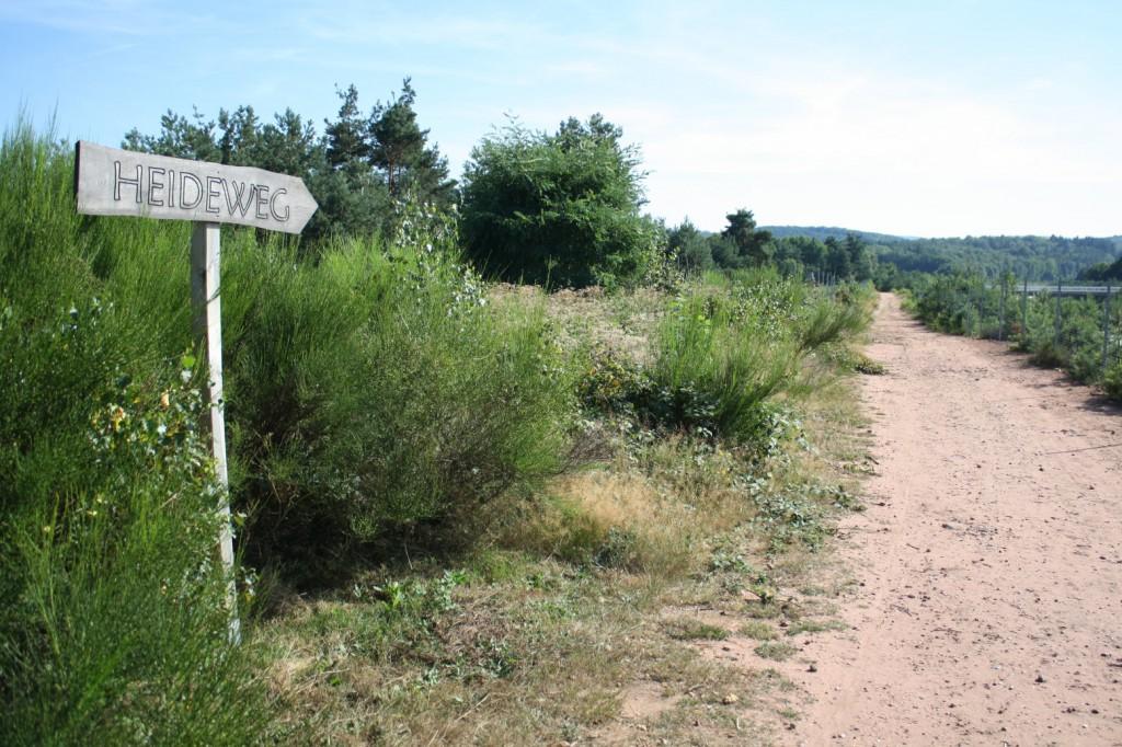 Heideweg